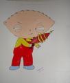 Stewie Naked