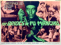 The Brides Of Fu Manchu - christopher-lee wallpaper