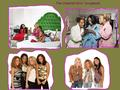 the-cheetah-girls - The Cheetah Girls Scrapbook wallpaper