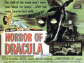 The Horror Of Dracula - christopher-lee wallpaper