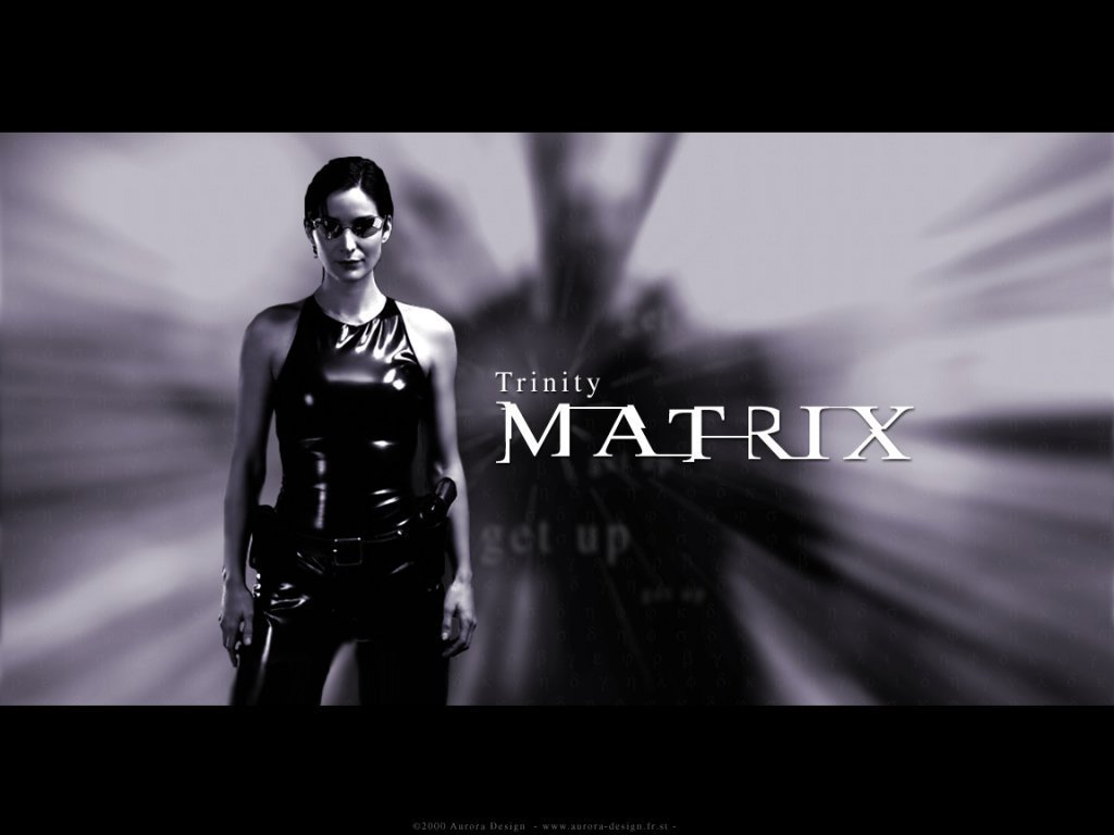 The Matrix Wallpaper - The Matrix Wallpaper (2528204) - Fanpop