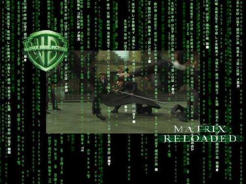 The Matrix wolpeyper