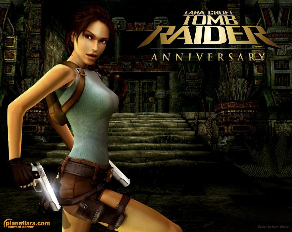 Tomb Raider Wallpapers Tomb Raider Lara Croft Photo