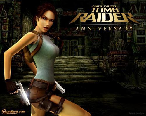 Tomb Raider Wallpapers.