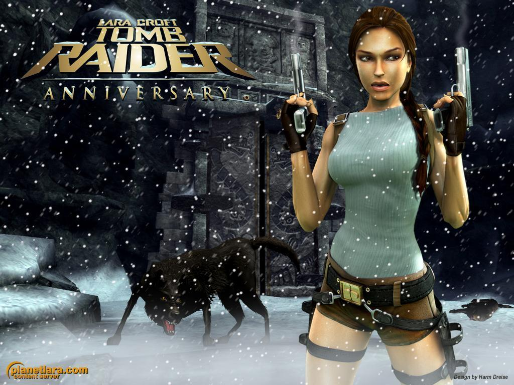 Tomb Raider Lara Croft Images Wallpapers HD Wallpaper And Background Photos