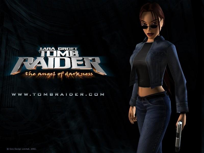 tomb raider wallpaper. Tomb Raider Wallpapers.