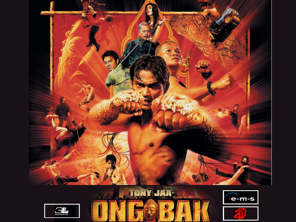 Jaa Ideal tony jaa images tony jaa wallpaper hd wallpaper and background
