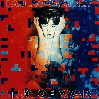 Tug of War - paul-mccartney Photo