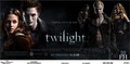 Twilight Movie Banner - twilight-series photo