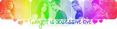 Twilight Movie Banner
