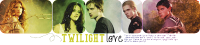 Twilight Movie Banner