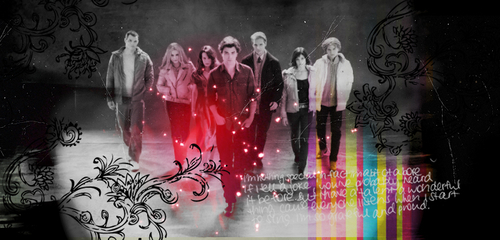 Twilight Movie [Edward & Bella] - Headers