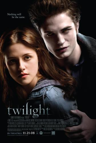 Twilight Movie One Sheet Final