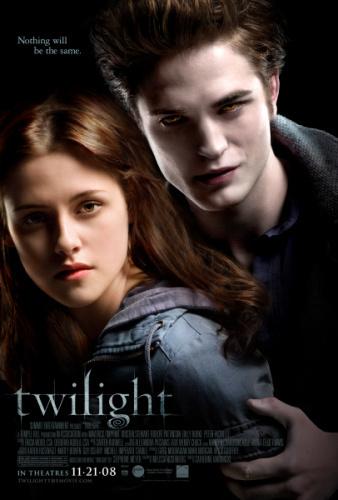 Twilight Poster!!
