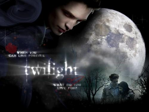 Twilight wallpapers - twilight-guys Photo