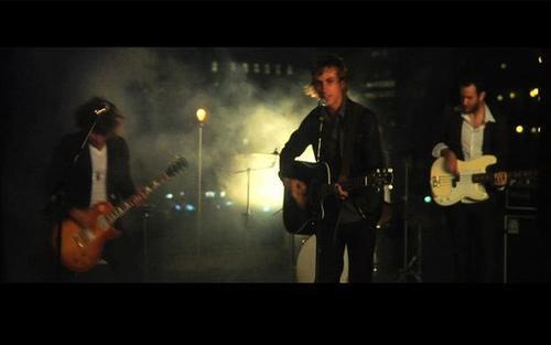 Tyler Kyte - WHAT anda NEED Stills