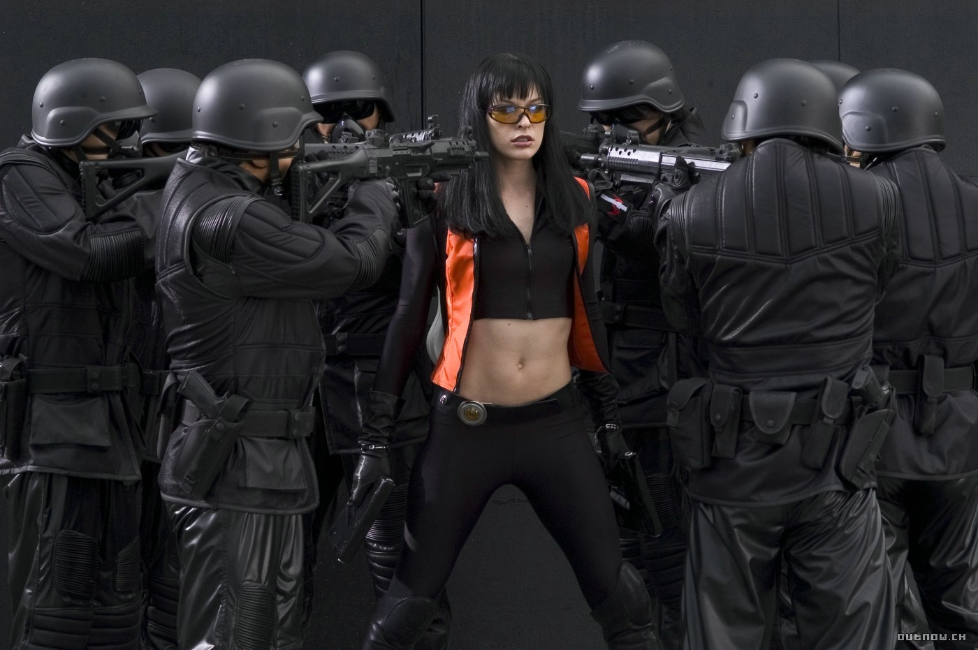 Ultraviolet Movie imag... Milla Jovovich Photo 2006 Fanpop