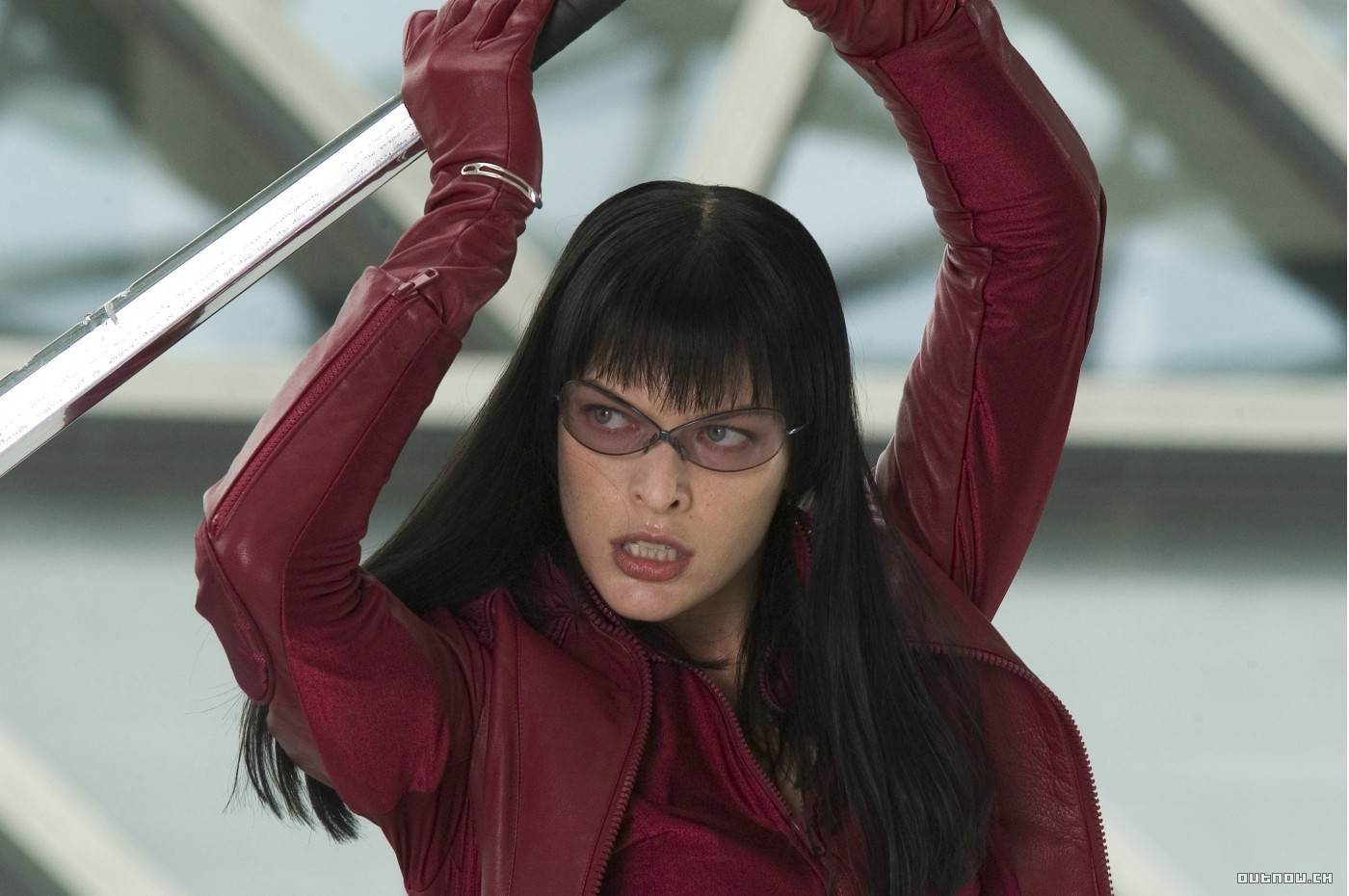 5 Movies like Ultravio... Milla Jovovich Movies