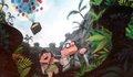 Up Renderings from Comic-Con - pixar photo