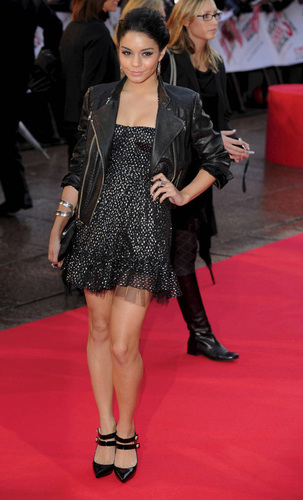 Vanessa @ London Premiere