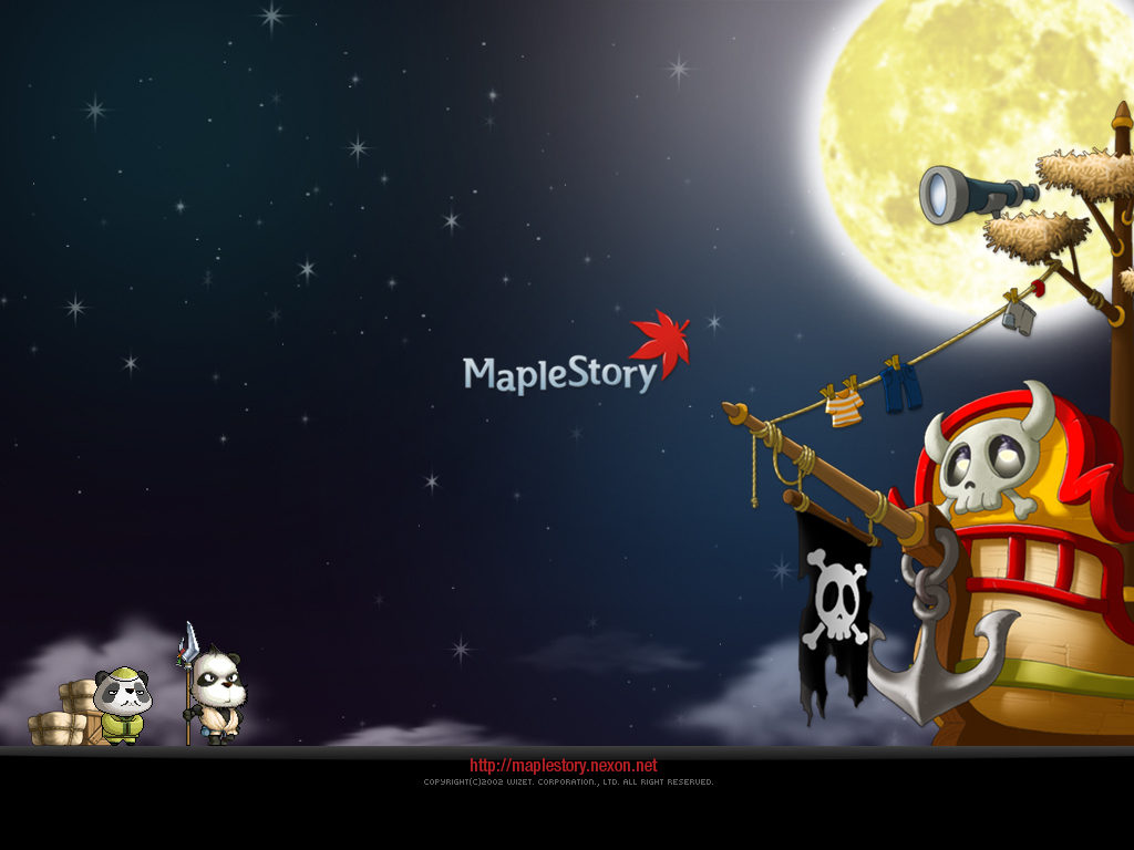 maple story images wallpaper hd wallpaper and background