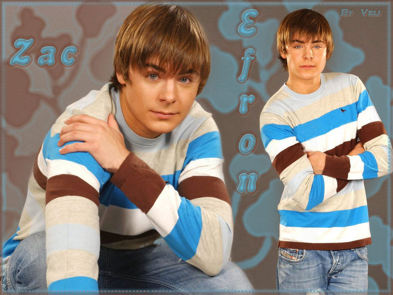 zac efron wallpaper. Wallpapers - Zac Efron