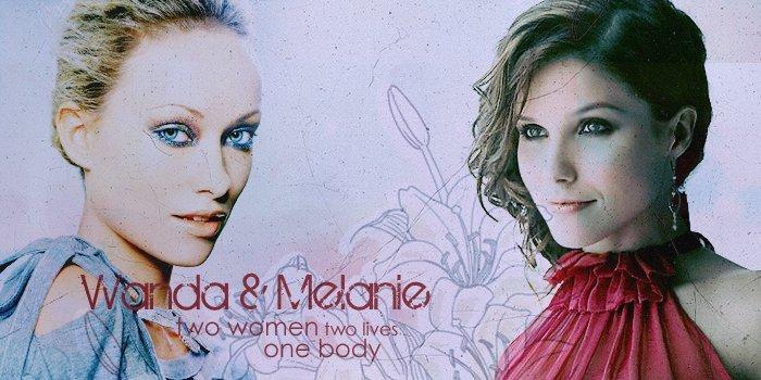 Wanda & Mel
