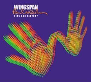 Wingspan: Hits and History
