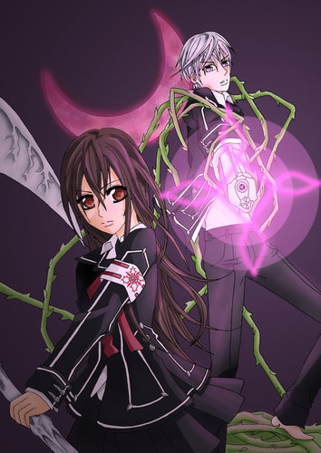 Yuuki & Zero