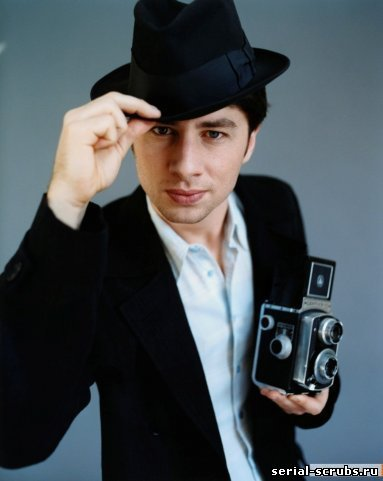 Zach Braff 바탕화면 probably containing a business suit called Zach Braff