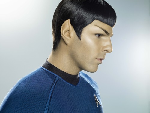 Zachary Quinto (Spock)