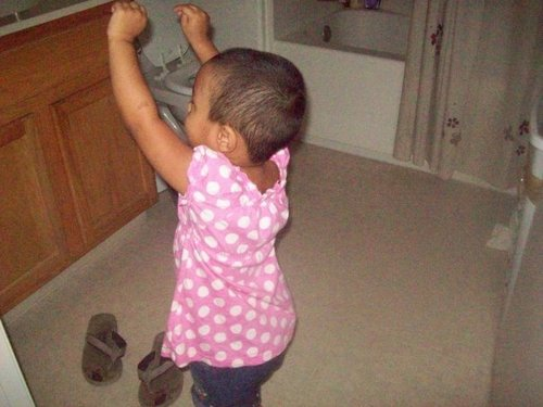 Zainab Dancing