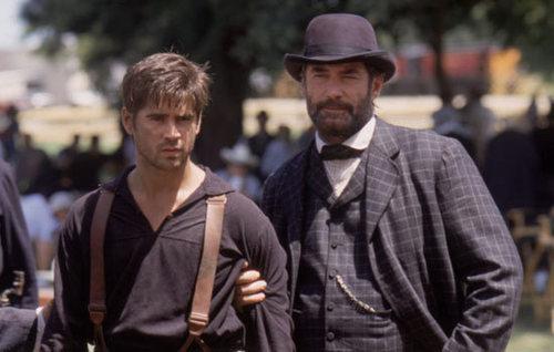 Jesse vs Pinkerton