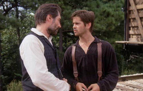 Pinkerton vs Jesse