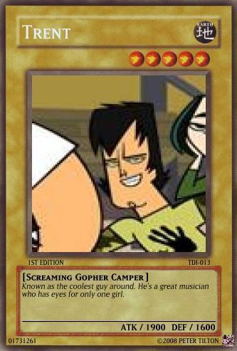 camp cards