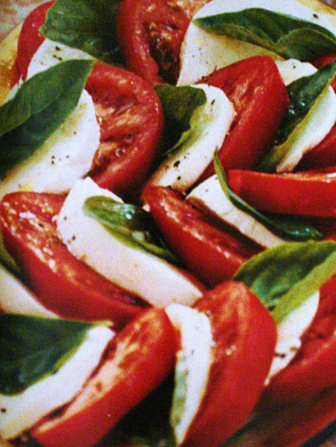 Italian food images caprese salad hd wallpaper and for About italian food