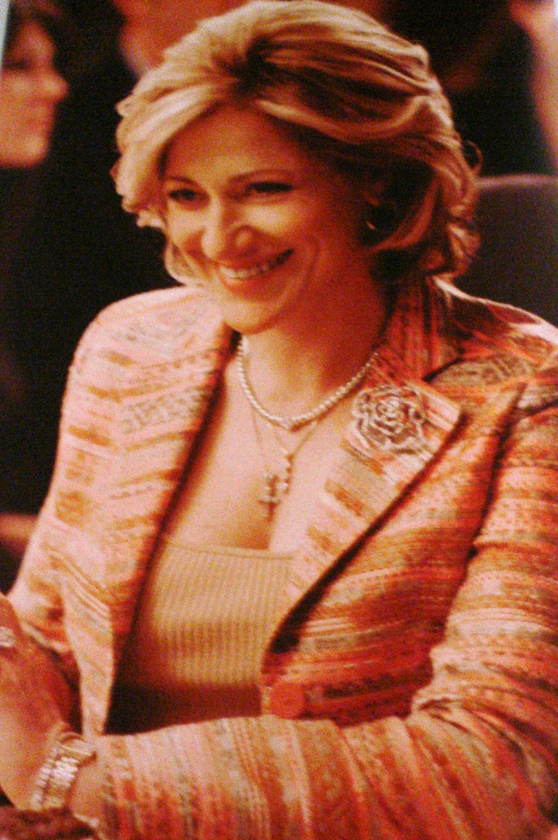 Edie falco in the sopranos 19992007 2 - 3 9