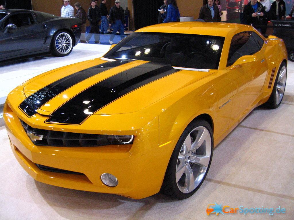 Chevrolet Camaro Chevrolet Photo 2501483 Fanpop