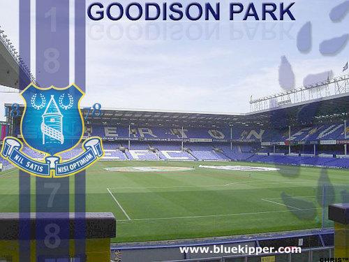 goodison park