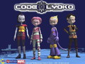 group - code-lyoko-fan-club wallpaper