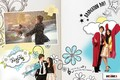 hsm3 - high-school-musical-3 fan art