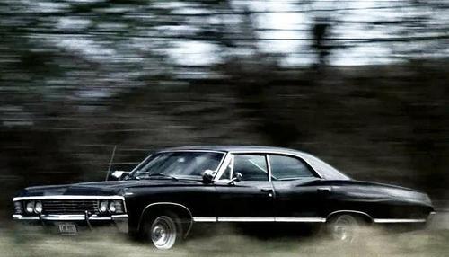 Chevrolet wallpaper with a sedan entitled impala 67