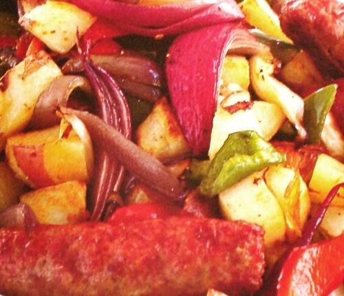 italian Makanan