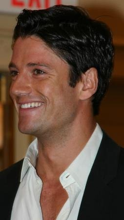 Days of Our Lives wallpaper containing a business suit titled james scott