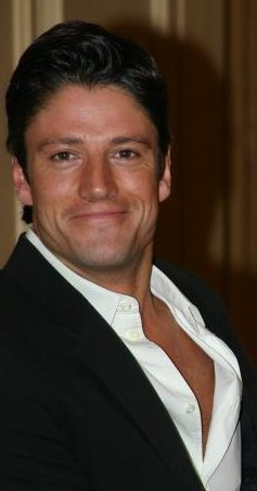 Days of Our Lives wallpaper with a business suit and a suit called james scott