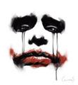 joker cry