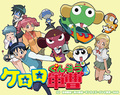 keroro gunsou - sgt-frog-keroro-gunso photo