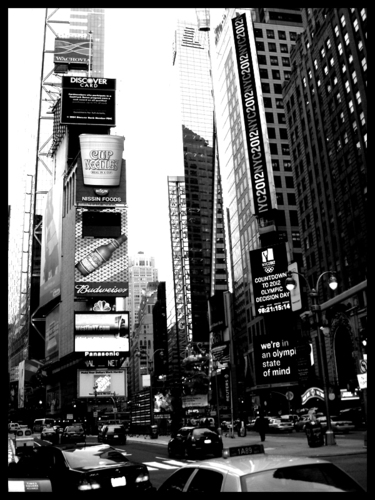 New York wallpaper with a business district, a street, and a arranha-céu titled ny