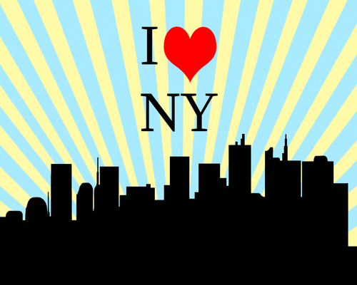 nyc - new-york Fan Art