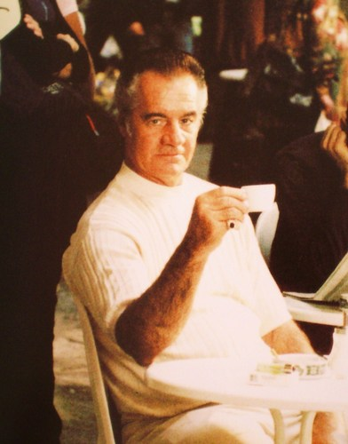 paulie walnuts - the-sopranos Photo